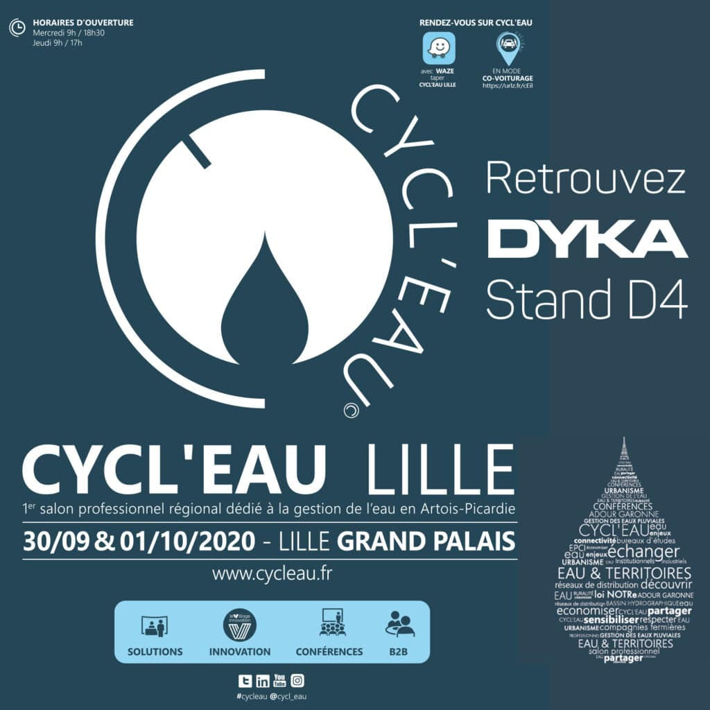 Cycleau Lille